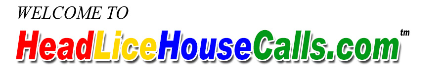 Head Lice House Calls
